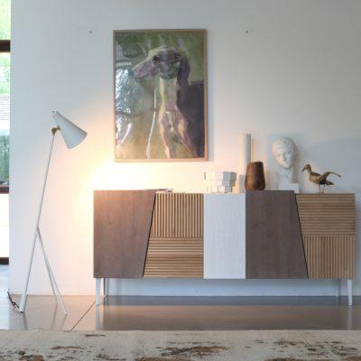 Soggiorno-moderno-libreria-componibile-legno-artigianale-classico-credenza-design (5)
