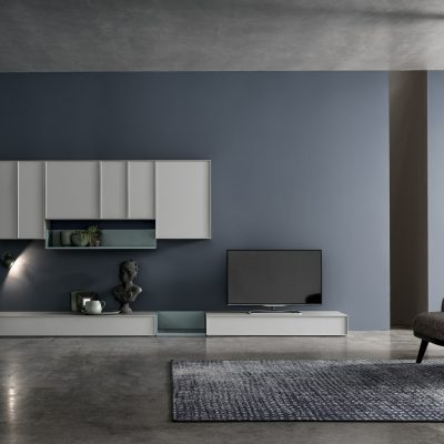 Soggiorno-moderno-libreria-componibile-legno-artigianale-classico-design (6)
