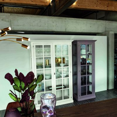 Soggiorno-moderno-libreria-componibile-legno-rovere-torino-cuneo-polonghera-(15)