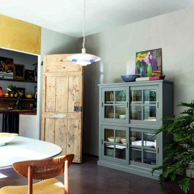 Soggiorno-moderno-libreria-componibile-legno-rovere-torino-cuneo-polonghera-(3)