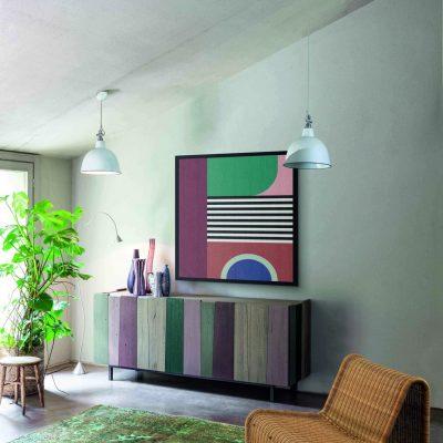 Soggiorno-moderno-libreria-componibile-legno-rovere-torino-polonghera-cuneo-(5)