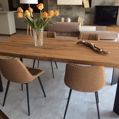 Tavolo-moderno-top-massello-gambe-ferro-legno (2)