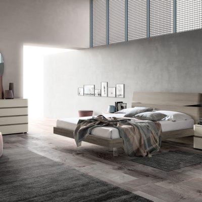 camere-moderne-design-legno-laminato-armadi-battente-scorrevole-letto-pannello-imbottito (3)