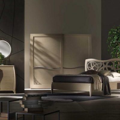 camere-moderne-design-legno-laminato-armadi-battente-scorrevole-letto-pannello-imbottito (5)