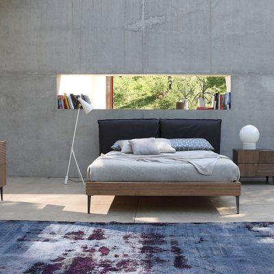 camere-moderne-design-legno-laminato-armadi-battente-scorrevole-letto-pannello-imbottito (7)