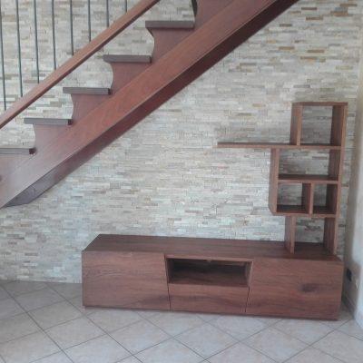 mobile-artigianale-credenza-vetrina-legno-massello (2)