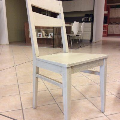 sedia-moderna-legno-rovere-beige-laccata-poro aperto-torino-polonghera-cuneo-