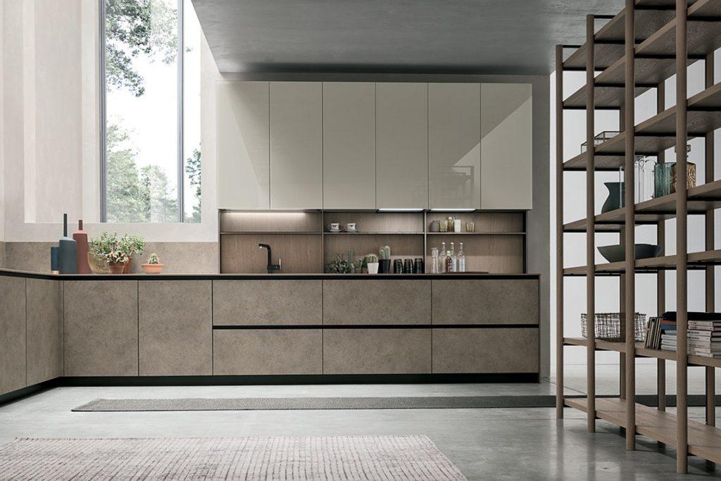 Cucine più funzionali e più spaziose – Gambetta Arreda